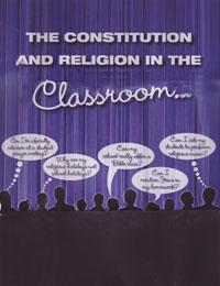 constitutionandreligionintheclassroom